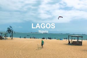 """""""COVID-19 WILL NOT BRING TOTAL HALT TO TOURISM"""" – LAGOS COMMISSIONER FOR TOURISM"""