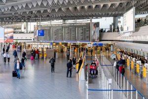 GERMANY LIFTS BLANKET EUROPEAN TRAVEL WARNING