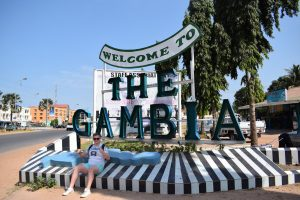 TOURISM SECTOR RATED BEST IN THE GAMBIA