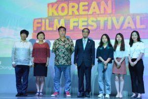 KOREA TO RUN 2020 FILM FESTIVAL ONLINE